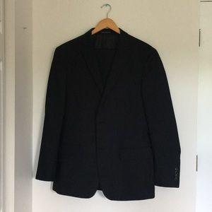Van Heusen suit coat and pants